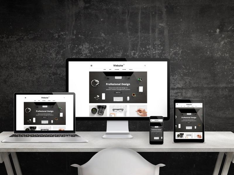 网站设计趋势
