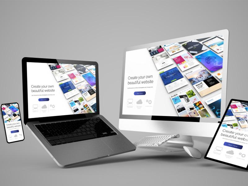 墨尔本网站设计开发制作
